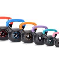 Best kettlebells to use at home
