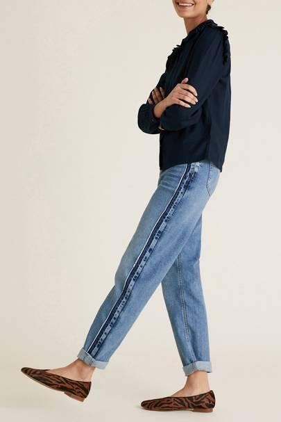 Best ankle length boyfriend jeans