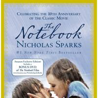 Best Nicholas Sparks romance novel