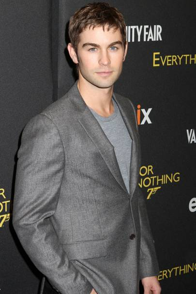 73. Chace Crawford