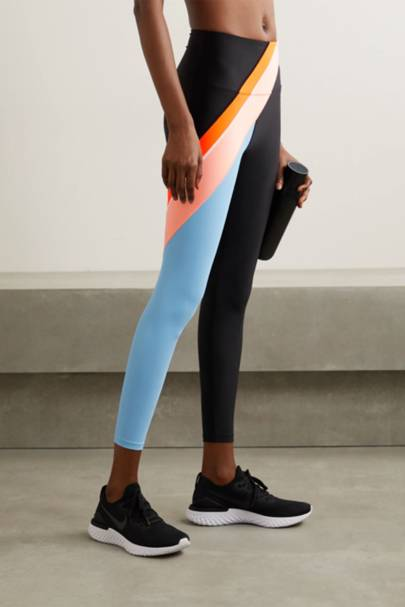 Best workout clothes: PE Nation leggings