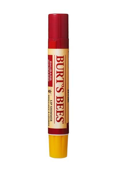 Burt's Bees Lip Shimmer (3 shades)