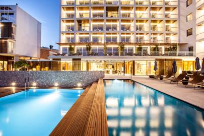 Best Hotels in Ibiza: For ultra-modern design