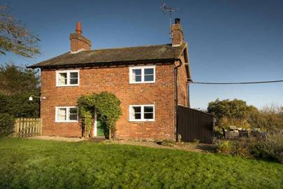 Best holiday cottages UK: Leicestershire
