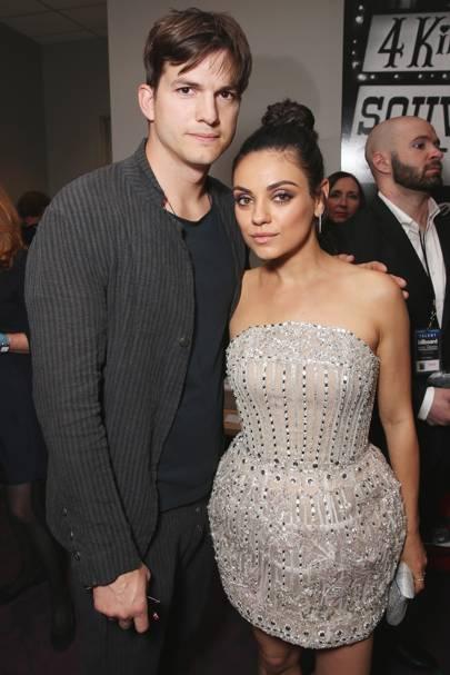 They married in secret