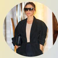 Victoria Beckham has been drinking 'moon water' to detox so what on earth is it?