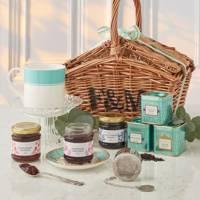 Best get well soon gifts: The tea hamper