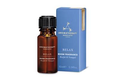'Relax' Room Fragrance