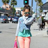 DO #13: Jessica Alba out and about in LA, May