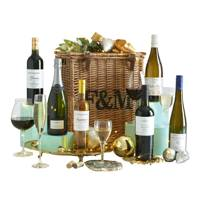 Fortnum & Mason Six-Course Wine Hamper