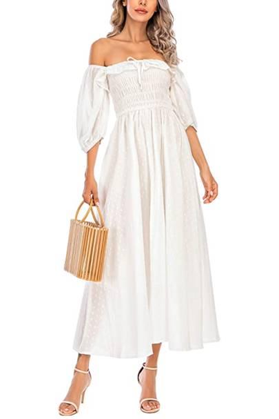 Sell-Out Amazon Fashion Dress