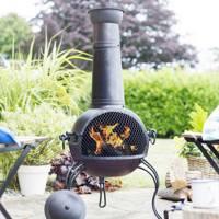 Best Outdoor Heaters: Argos