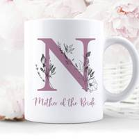Best mother of the bride gifts: the mug