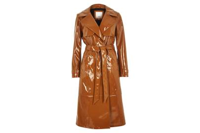 most popular multiple colors classic styles The £85 Designer-Inspired River Island Trench, That Everyone ...