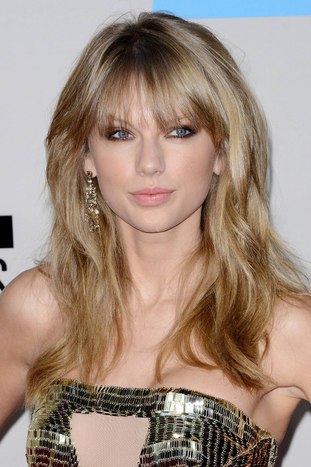 Taylor Swift Hair Make Up Ideas Style Beauty Pictures Glamour Uk