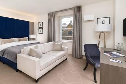 Best Cheap Hotels: Dunalaister Hotel, Perthshire