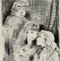 The Marquis de Sade - Not Everyone's Bag