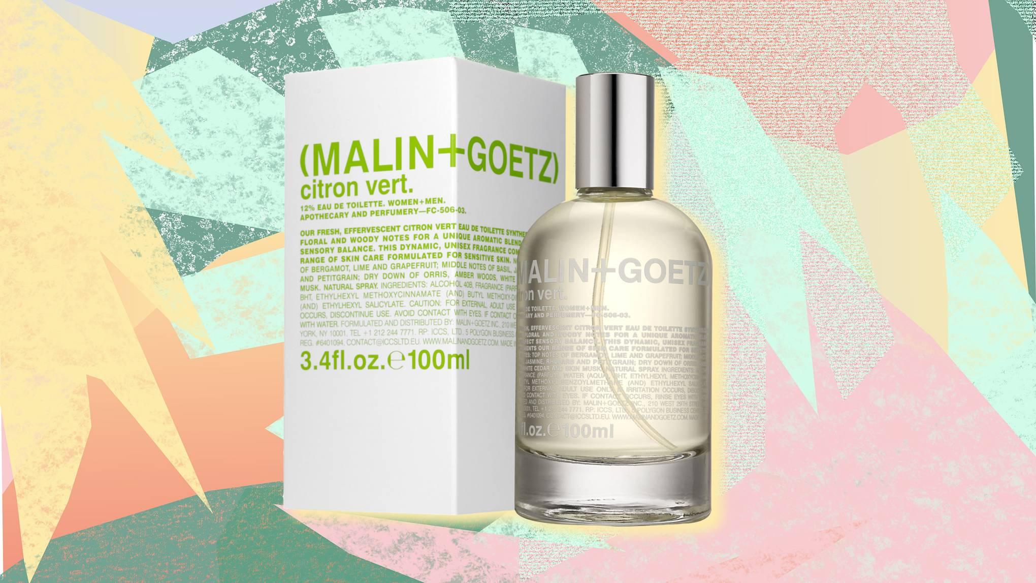 The Best Citrus Perfumes Glamour Uk