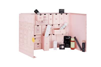 Best beauty advent calendar for veteran beauty sleuths