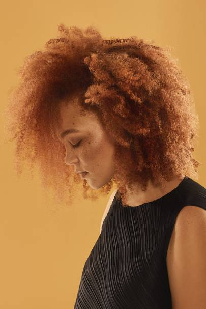 Terracotta Auburn Hair Colour Is Going To Be The Shade Of ...