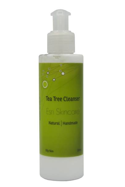 Tea Tree Cleanser by Esri Skincare