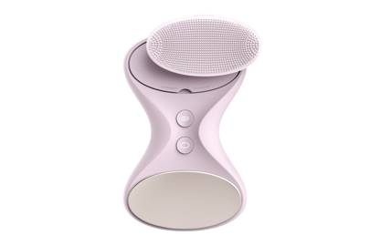 Best facial cleansing brush and massager duo