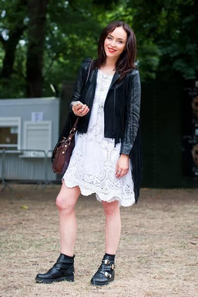 Anna Dowd, Fashion Stylist/Producer