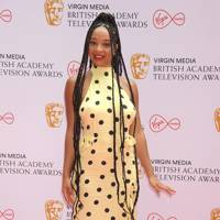 BAFTA TV Red Carpet: Siena Kelly