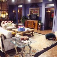 Monica's apartment - Friends