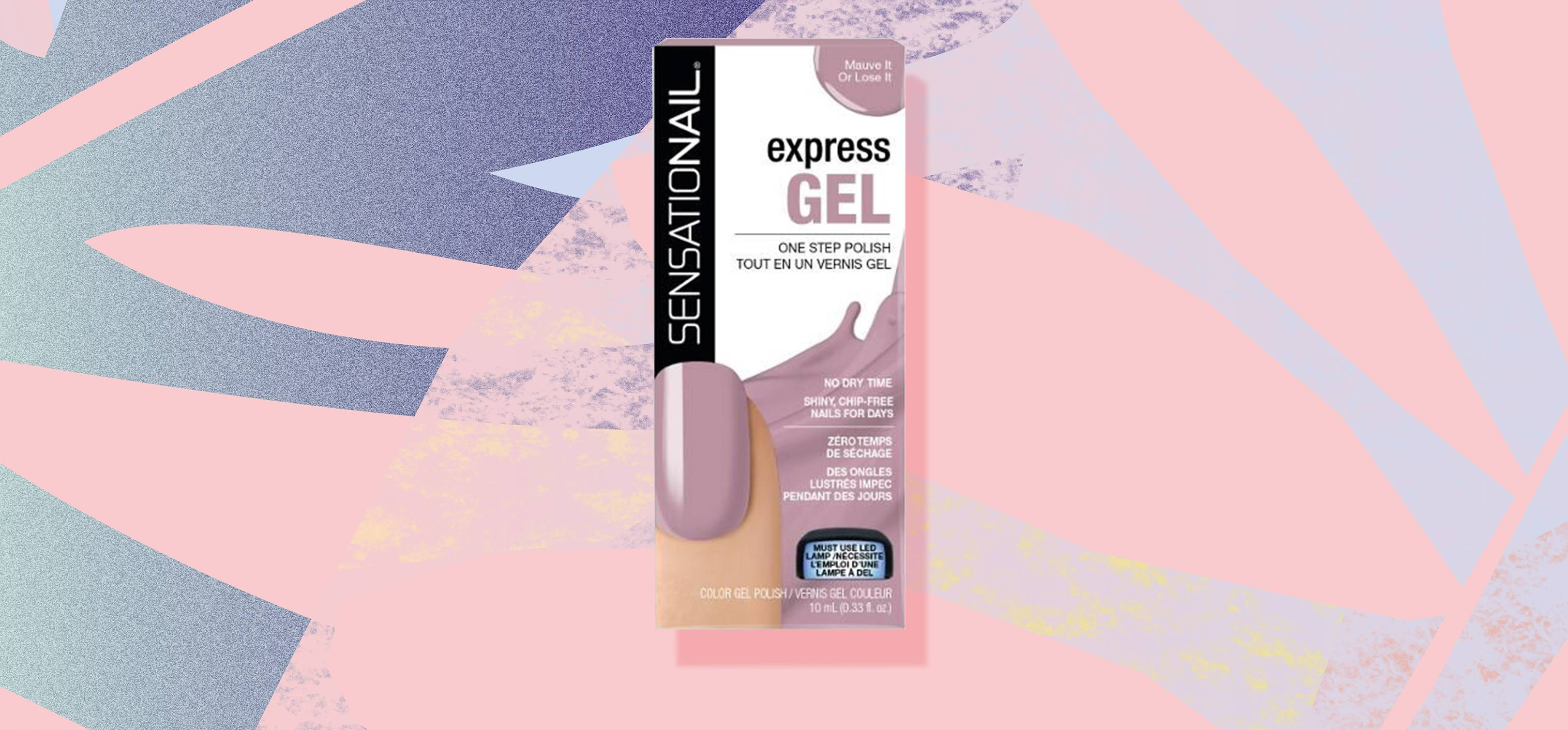 The Best At Home Gel Nail Kits For Fabulous Shellac At Home