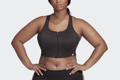 Best sports bra for plus size