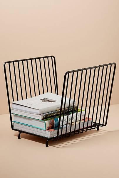 Best magazine rack