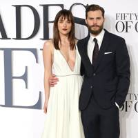 Christian Grey = Box Office Gold
