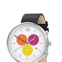 Best designer watches - colourful and contemporary
