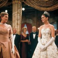 19. The Princess Diaries