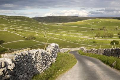 3. Yorkshire Dales