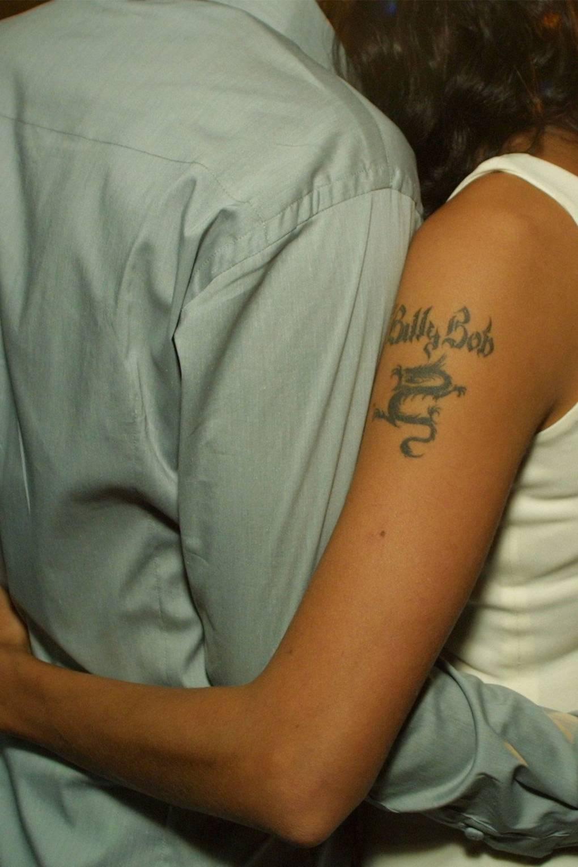 af856ba6fa6cd Tattoo Fixers: Celebrity Tattoos & Cover Ups   Glamour UK