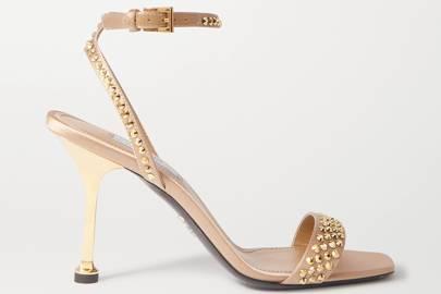 Designer Wedding Shoes: Prada