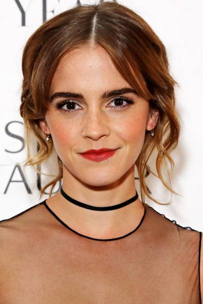 emma watson hair - photo #35