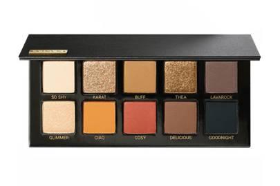 Best eyeshadow palette for versatility
