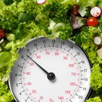 Lose Weight Sustainably