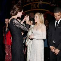 Kate Middleton & Ellie Goulding