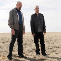 25. Breaking Bad