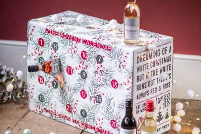 Alternative advent calendars: alcohol advent calendars