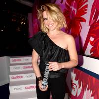 Theatre Actress of the Year Billie Piper