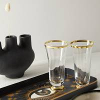 Luxury Christmas Gifts: the tray
