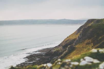 6. Weekend Break Wales: The Gower Peninsula