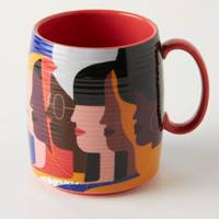 Low-Cost Gifts For Sisters: the mug