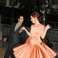 Zac Posen & Juliette Lewis