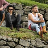 Harry Styles & Liam Payne